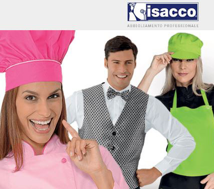 Catalogue Isacco