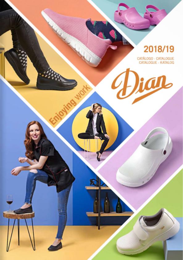Catalogue Dian