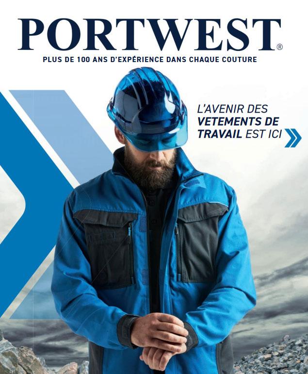 Catalogue Portwest